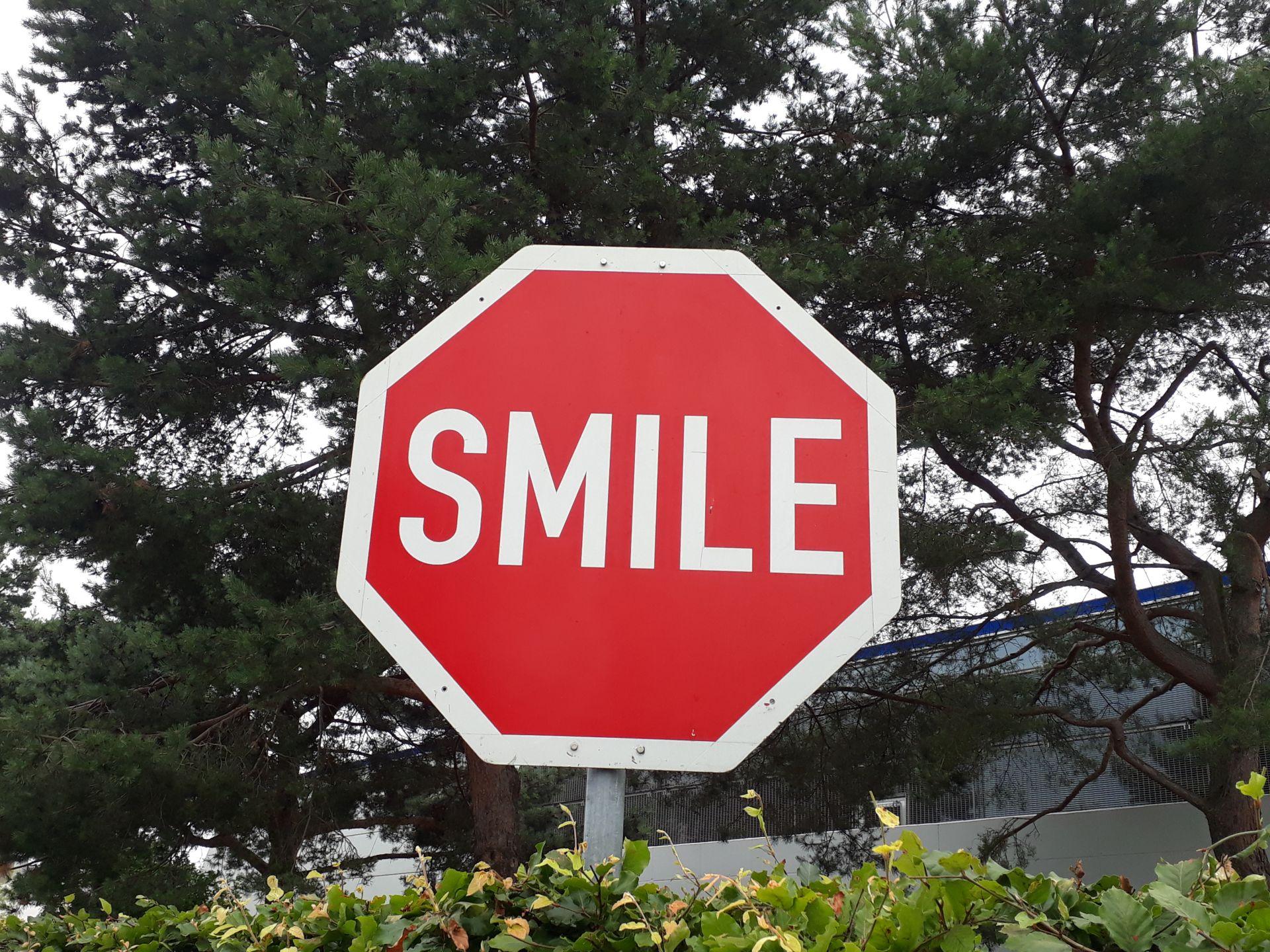 Smile Sept 2017