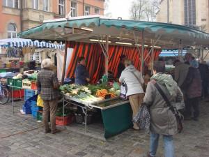 Markt III